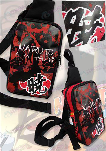 15-206 shoulder bag Naruto Xiao Zi
