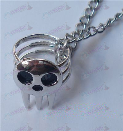 Soul Eater Accessories Rings Necklaces