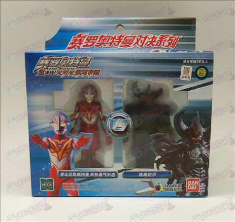 Genuine Ultraman Accessories67643
