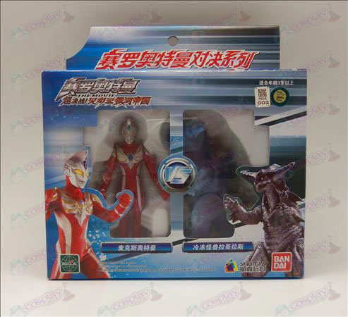 Genuine Ultraman Accessories67641