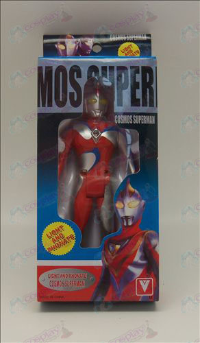 Ultraman Accessories5