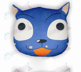 Fairy Tail Accessories plush pillow