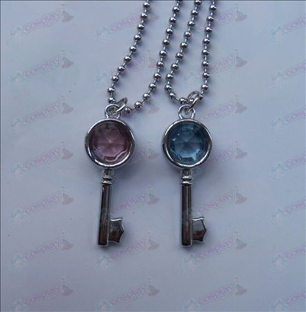 Blister Fairy Tail Accessories Necklace