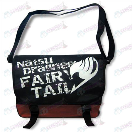 68-11 # Messenger Bag 12 # Fairy Tail AccessoriesMF1238