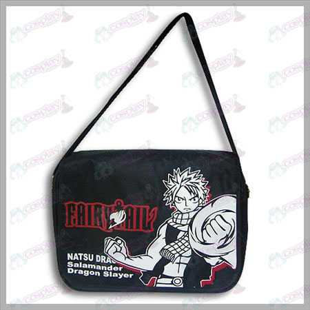 68-05 # Messenger Bag 10 # Fairy Tail Accessories # summer