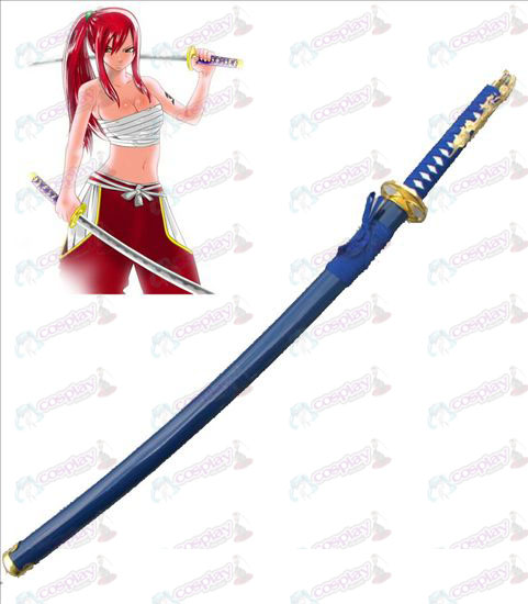 Fairy Tail Accessories blades