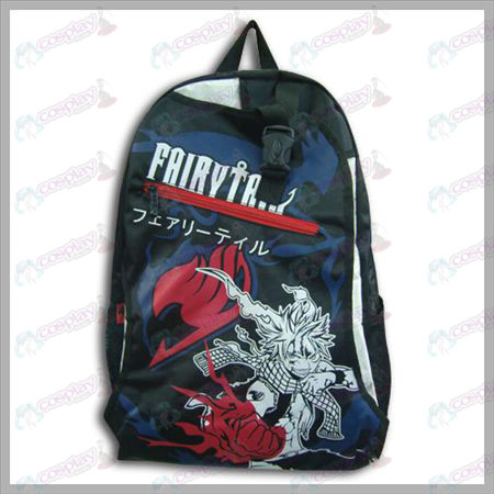 Fairy Tail Accessories Backpack 09 #