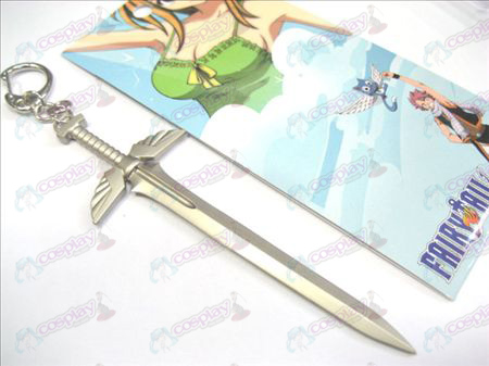 Fairy Tail buckle knife