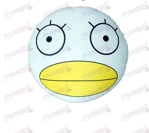 Gin Tama Accessories Plush Elizabeth