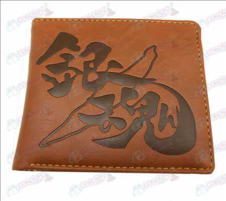 Gin Tama Accessories Wallets (Jane)