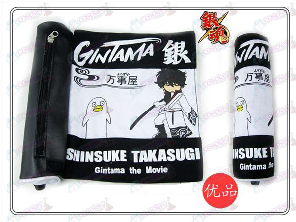 Gin Tama Accessories Eliza Pen