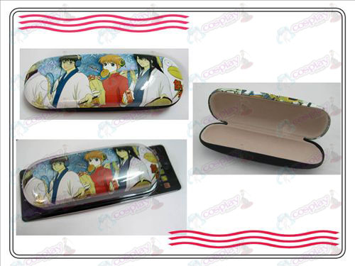 Gin Tama AccessoriesB eyewear box