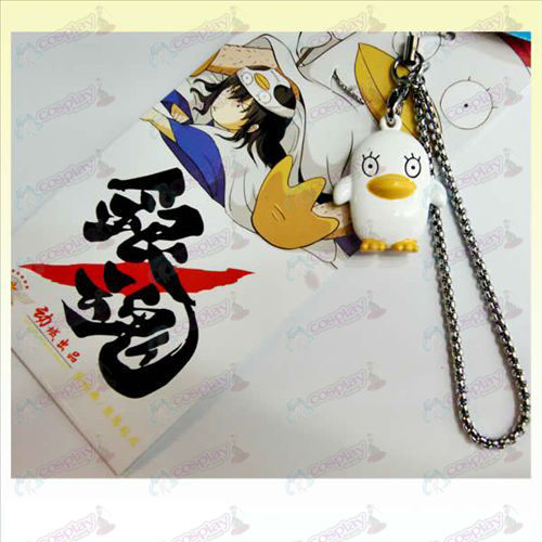 Gin Tama Accessories Elizabeth phone chain