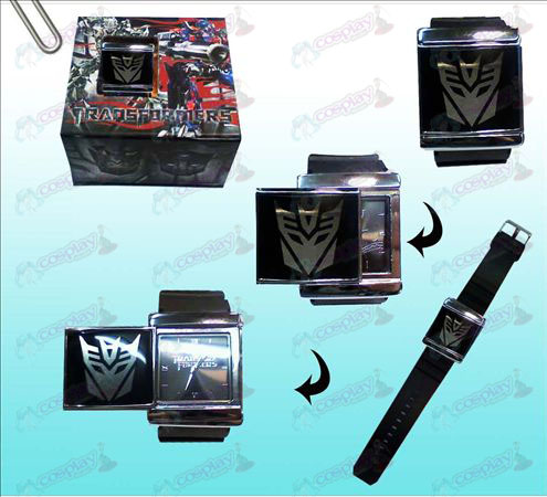 Transformers Accessories Decepticons slide table