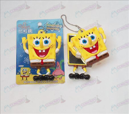 SpongeBob SquarePants Accessories Mirror