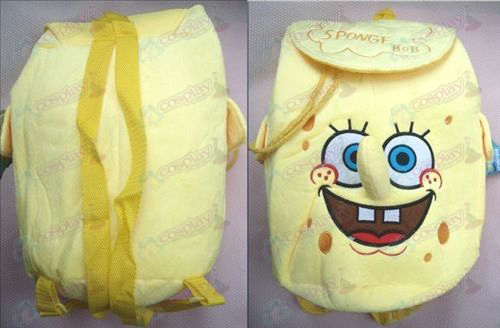 SpongeBob SquarePants Accessories bucket bags 28 * 33cm