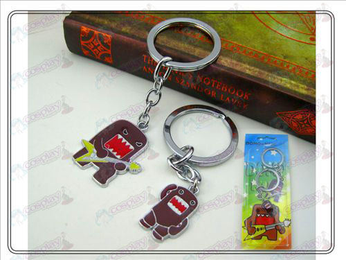 Domo Accessories couple buckle key (one pair)