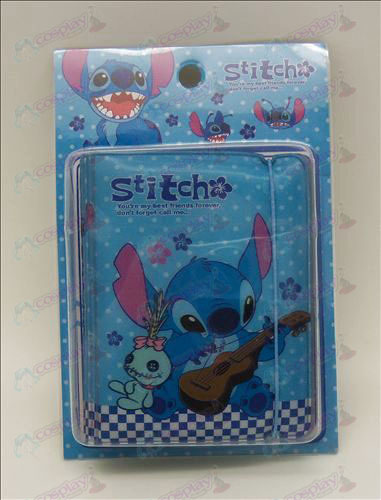 (Thick card sets this) Lilo & Stitch Accessories