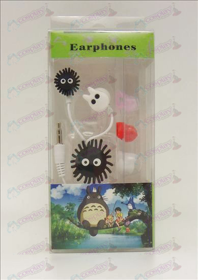 My Neighbor Totoro Accessories Headphones