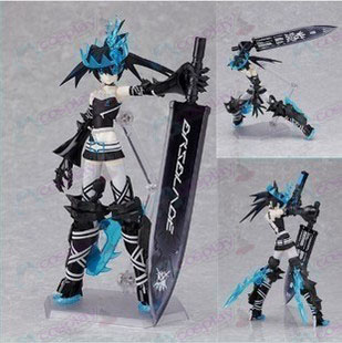 figma-SP039Lack Rock Shooter Accessories shooter BRSB (14cm)
