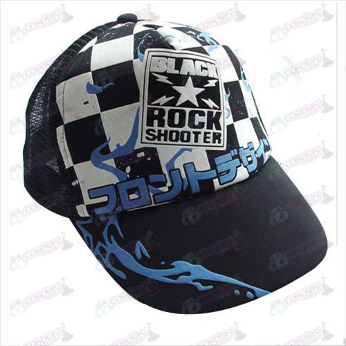 Lack Rock Shooter Accessories Hats