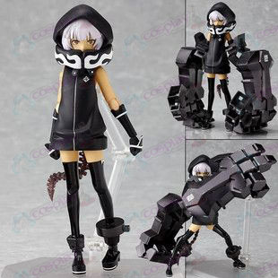 figma-SP018-StrengthLack Rock Shooter Accessories hand to do