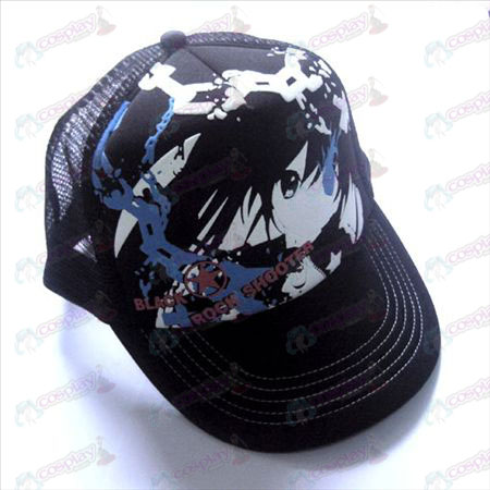 3Lack Rock Shooter Accessories Hats