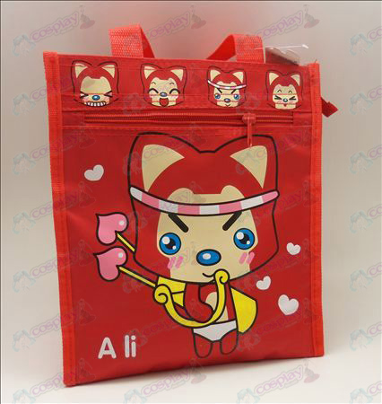 Lunch bags (Ali Accessories)