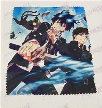 Glasses cloth (Blue Exorcist Accessories0220) 5 sheets / set