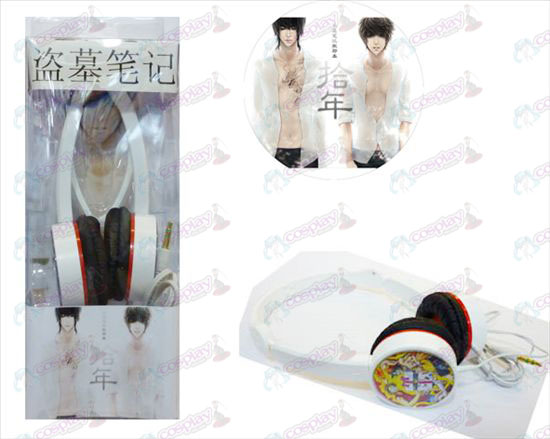 Daomu Accessories Headphones