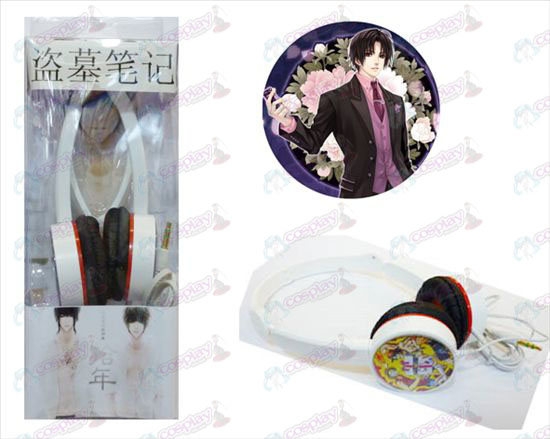 Daomu Accessories Headphones -1