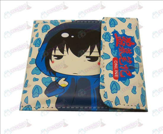 Daomu Accessories color wallet