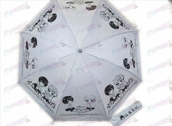 Daomu Accessories Umbrellas