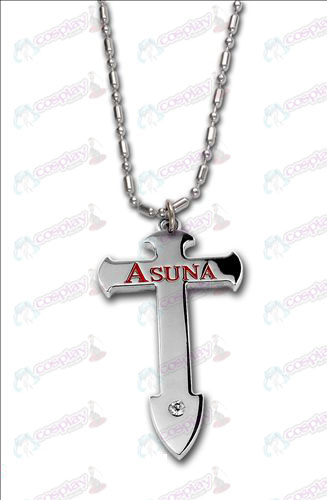 Sword Art Online Accessories Asuna necklace