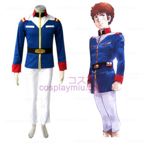 Gundam Seed Mobile Suit Destiny Cosplay Costume