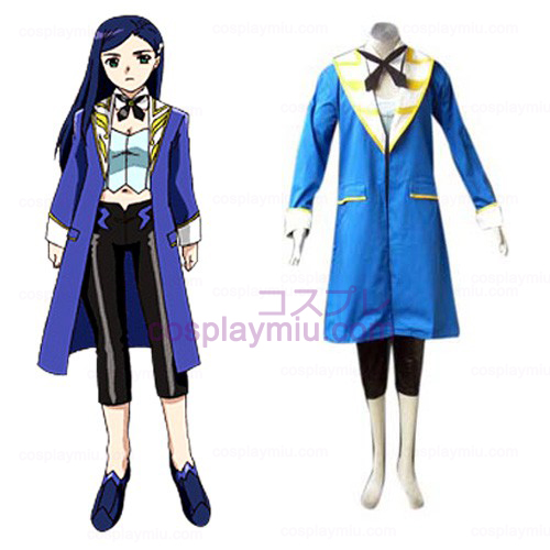 My-Otome Cosplay Costume