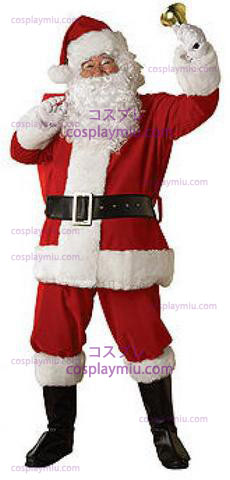 Santa Plush Regency Xl