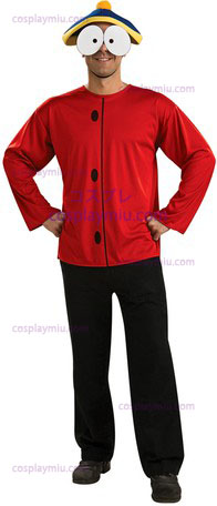 South Park Cartman Adult Cosplay Costumes
