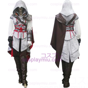 Assassin's Creed Ii Ezio For Women