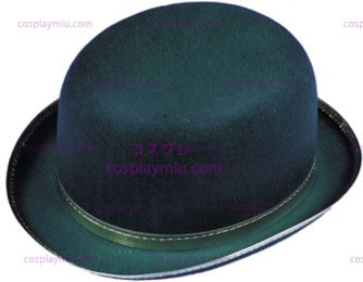 Derby Felt,Green,Large