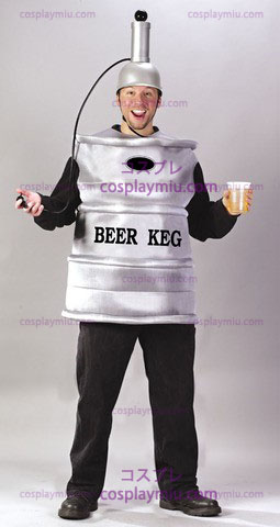 Beer Keg Adult