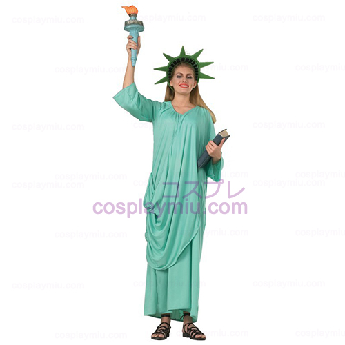 Statue Of Liberty Adult Costume