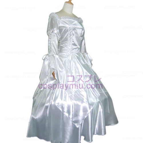 Code Geass Euphemia Cosplay Robe