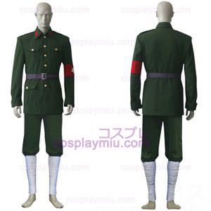 Hetalia Axis Powers Allied Forces China