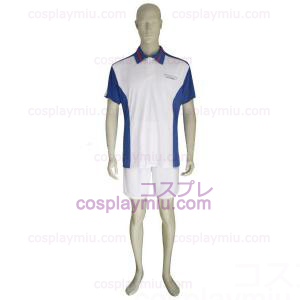 The Prince Of Tennis Seigaku Summer Cosplay Costume