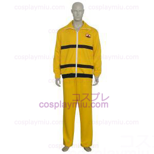 The Prince Of Tennis Rikkaidai Fuzoku Cosplay Costume