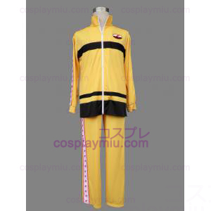 The Prince of Tennis Rikkai Daigaku Fuzoku Chuu Winter Uniform Cosplay Costume