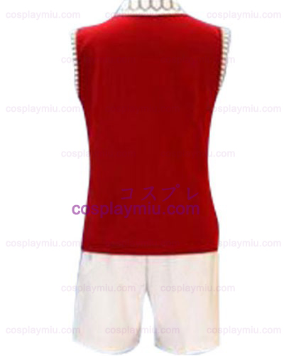 Prince of Tennis Rokkaku Cosplay Costume