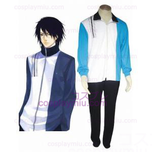 The Prince Of Tennis Cosplay Costume