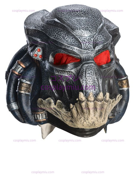 Predator Child 3/4 Vinyl Mask